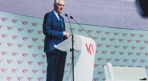 Jarosław Gowin: Pokusa upolitycznienia nauki może zniszczyć świat akademicki
