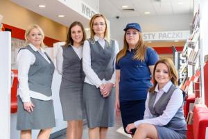 Poczta Polska rekrutuje. Potrzebni nie tylko listonosze