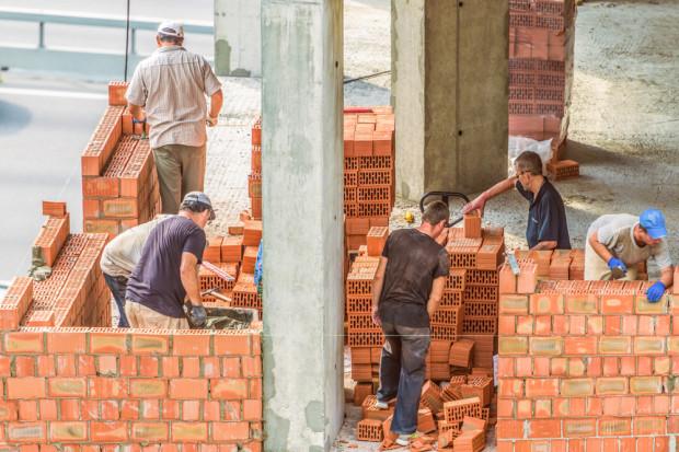 Rośnie liczba legalnie pracujących cudzoziemców