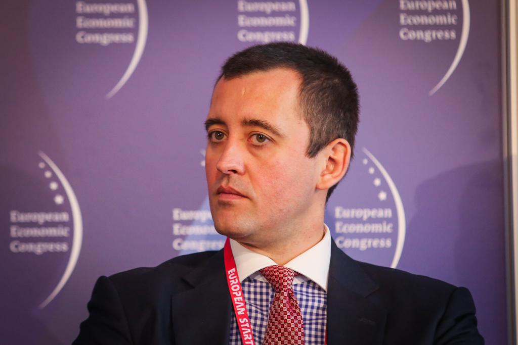 Wojciech Fedoruk, starszy ekspert ds. planowania majątkowego w BNP Paribas Wealth Management