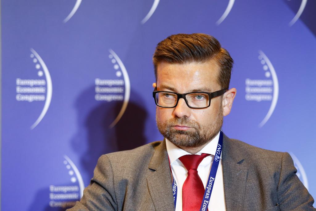 Sławomir Smyczek, prorektor ds. edukacji i internacjonalizacji, Uniwersytet Ekonomiczny w Katowicach (fot. PTWP)