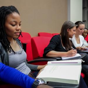 W 10 lat liczba studentów z Afryki wzrosła w Polsce czterokrotnie