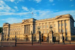 Praca po królewsku. Buckingham Palace szuka pracowników