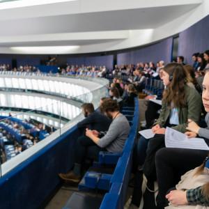 Pracodawcy i związki apelują o frekwencję w eurowyborach