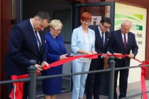 Nowe biuro obniży koszty i poprawi jakość obsługi klientów