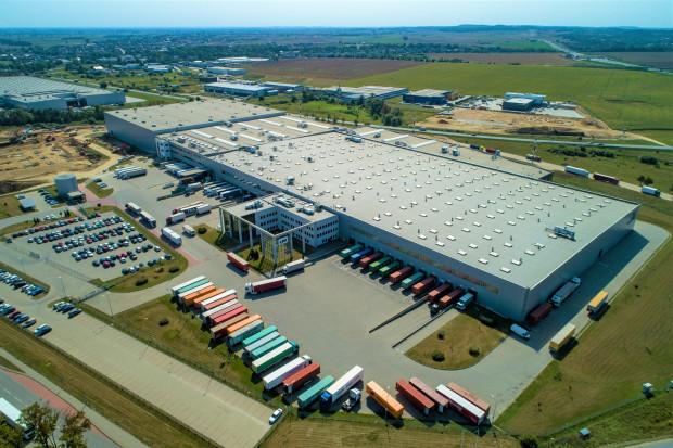 """Gigant z Gdańska stawia na automatyzację i outsourcing. """" Nie wszystko musimy robić sami"""""""