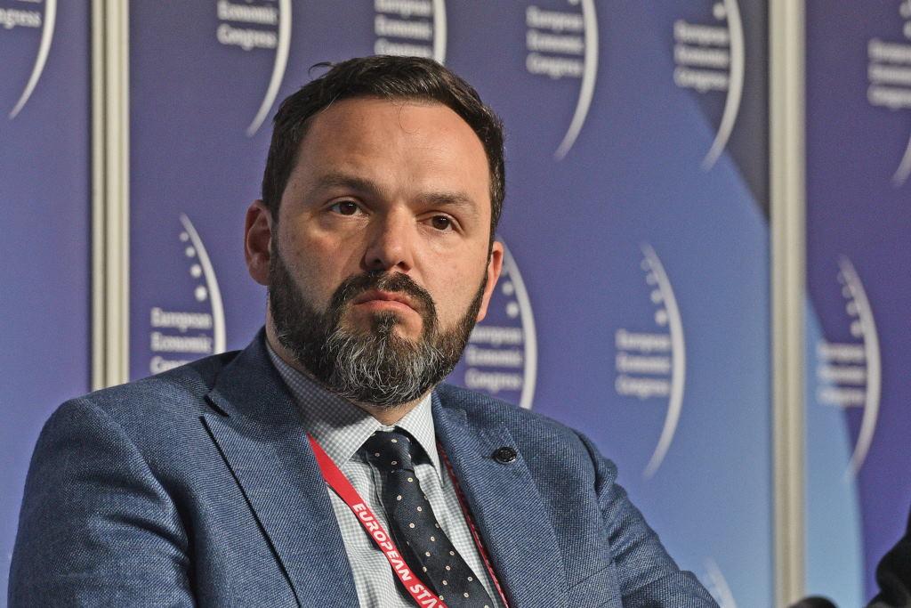 Kamil Wyszkowski, dyrektor generalny Global Compact w Polsce