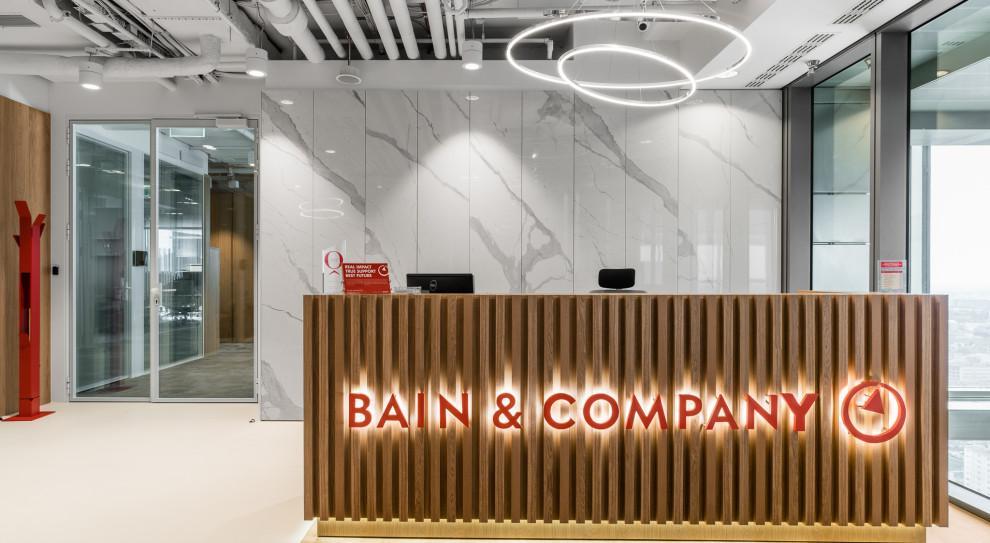 Firma konsultingowa Bain & Company zatrudni w Polsce, w Warszawie