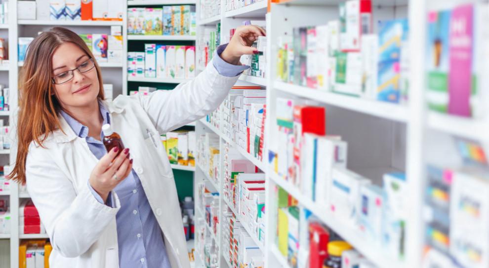 Farmaceuci zaczynają uzupełniać pracę lekarzy
