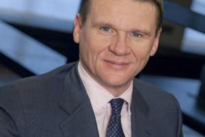 Zbigniew Prokopowicz p.o. prezesa Pfleiderer Group