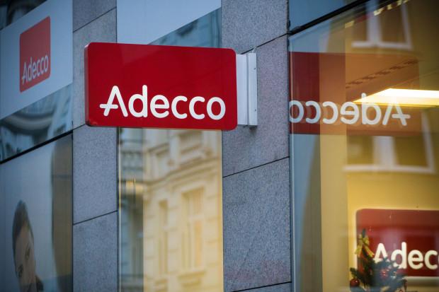 Student zostanie prezesem Adecco. Pokonał 2 tysiące kandytów