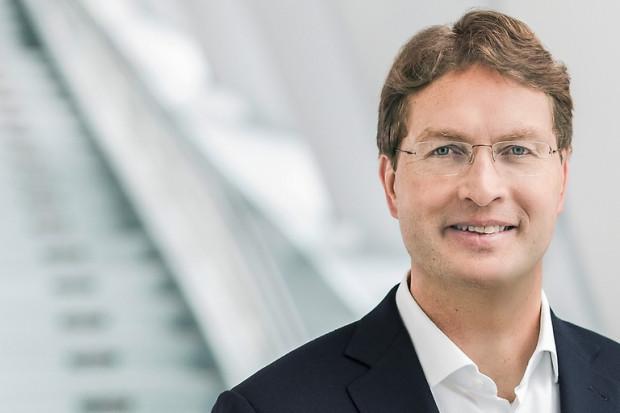 Daimler chce zaoszczędzić miliardy na administracji