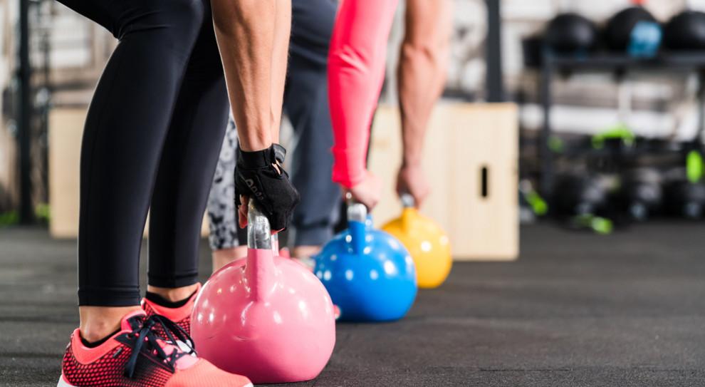 W pierwszym kwartale 2019 r. liczba kart sportowych wzrosła w Polsce o 13 proc. względem pierwszego kwartału 2018 r. (Fot. Shutterstock)