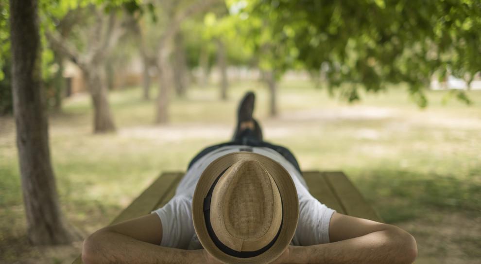 W walce ze stresem ważna jest umiejętność wypoczywania.(Fot. Shutterstock)