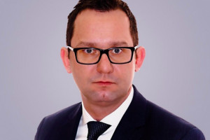 Nowy Development Manager w Panattoni Europe