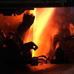 ArcelorMittal wstrzymuje rekrutację