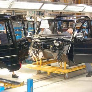Branża automotive coraz bardziej innowacyjna. Co to oznacza dla pracowników?