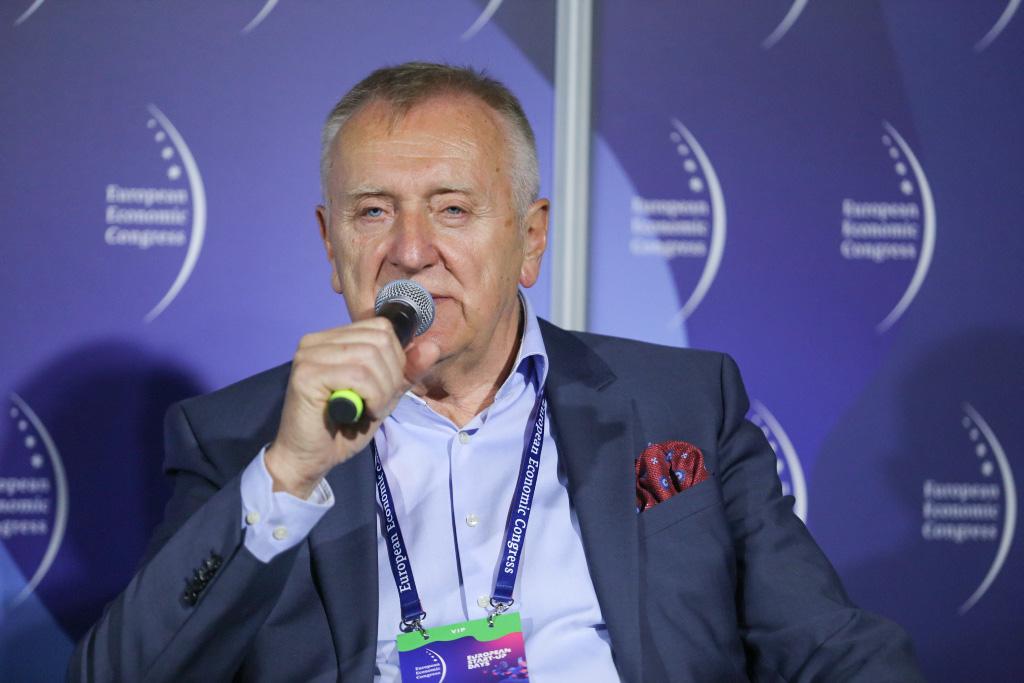 Adam Rozwadowski, prezes Enel-Medu, wiceprezes Pracodawców Medycyny Prywatnej