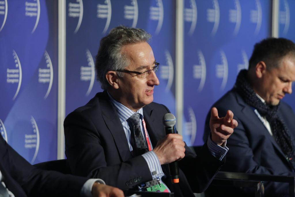 Andrzej Dulka, prezes Polskiej Izby Informatyki i Telekomunikacji (fot. PTWP)