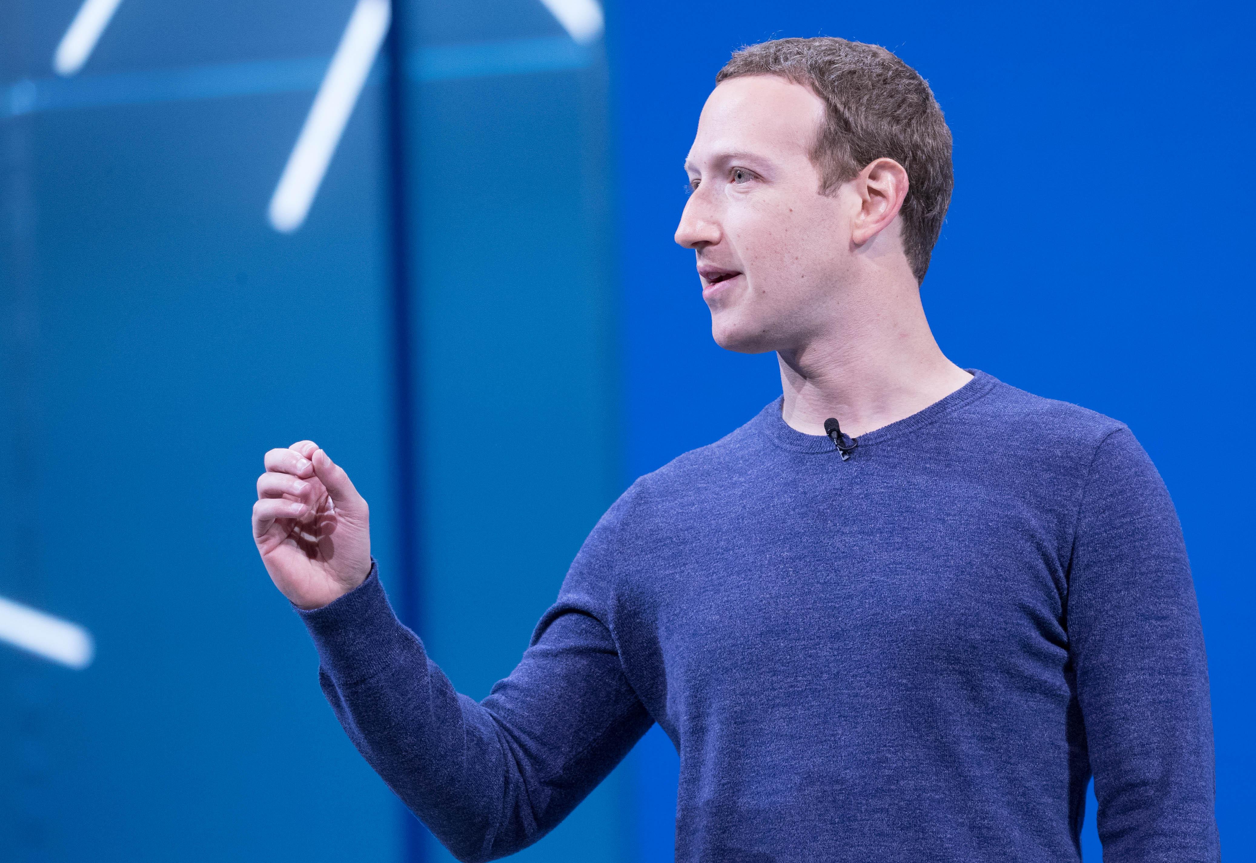 Twórca Facebooka, który zmienił politykę kadrową firmy po tym, jak został ojcem. (fot. Anthony Quintano/wikimedia.org/CC)