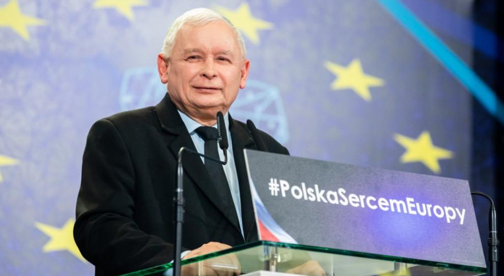 Jarosław Kaczyński: podnieśliśmy poziom życia Polaków