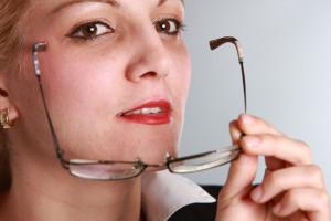Kobiety przebijają szklany sufit