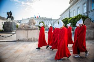 Kobiety z Wiosny Biedronia mają dość luki płacowej