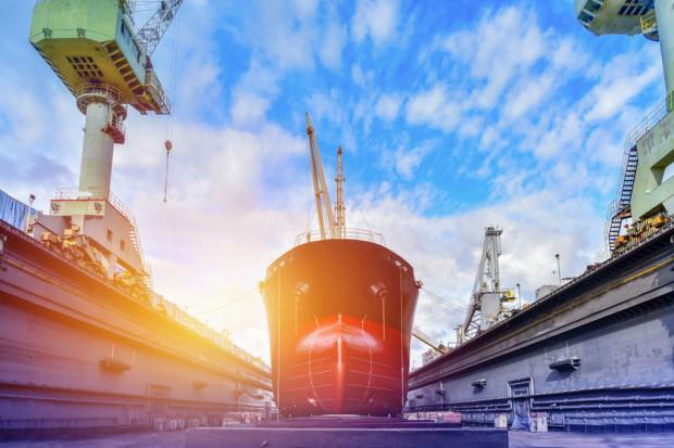 Fundusz Rozwoju Spółek złożył wniosek o odwołanie prezesa stoczni Gryfia