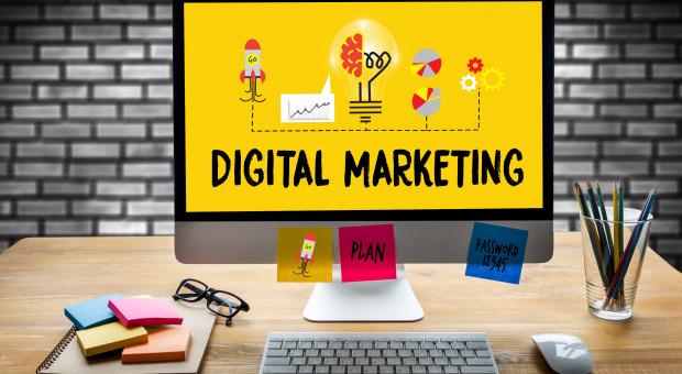 Digital marketing: Komunikacja marki staje się coraz trudniejsza