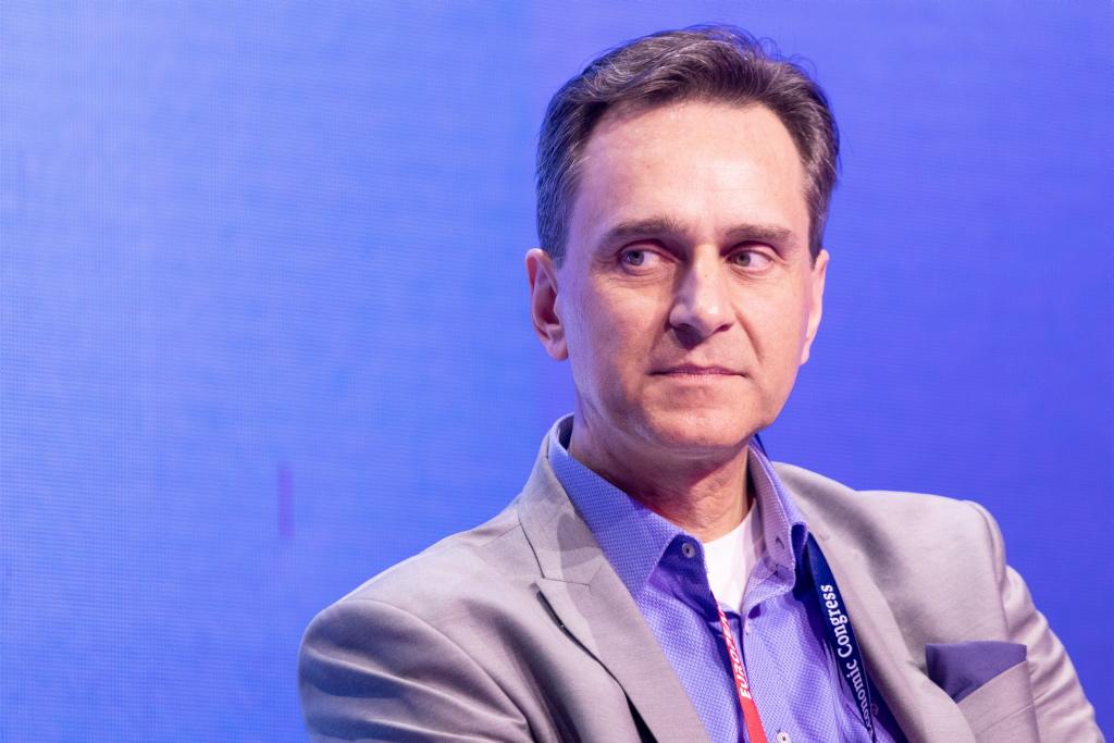 Włodzimierz Schmidt, prezes IAB Polska