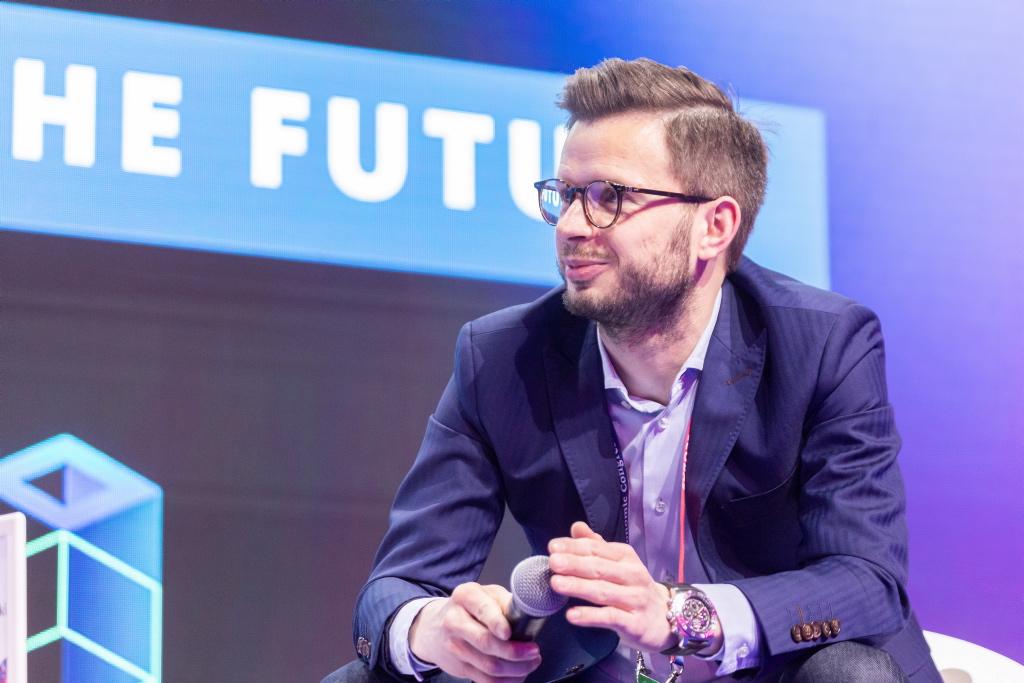 Artur Wyrzykowski, dyrektor centrum customer experience w ING Banku Śląskim