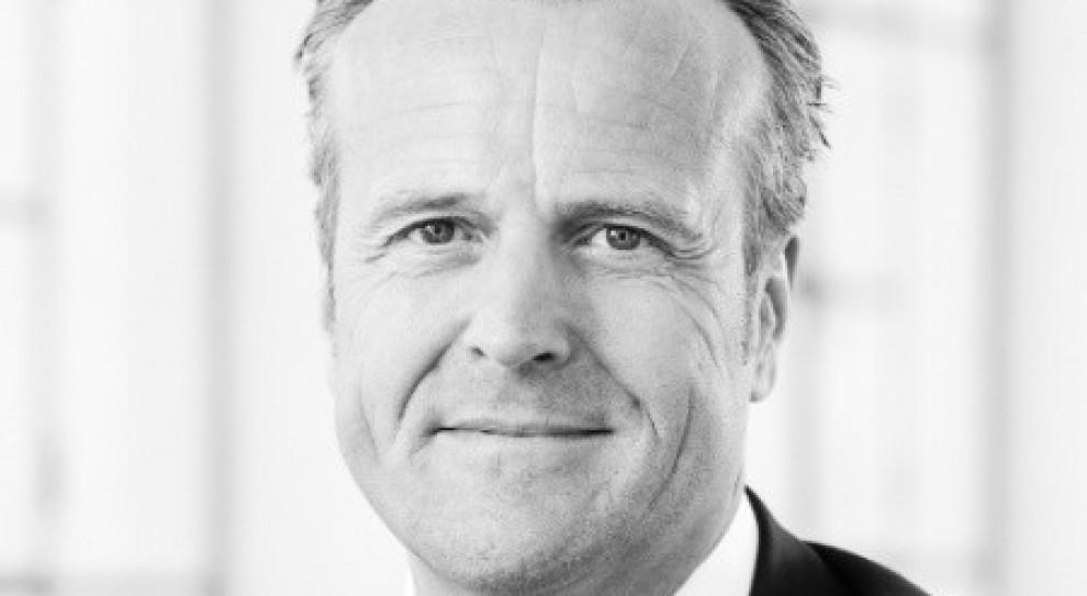 Marcus Sander prezesem Roto Frank FTT