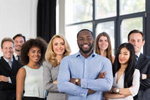 Czarnoskórzy przedsiębiorcy mówią dość. Black Money przeciwko rasizmowi w biznesie