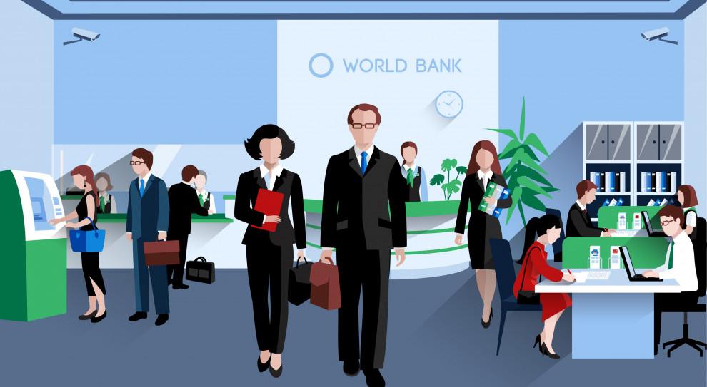 Ten trend się nie zmienia. Banki nadal tną zatrudnienie