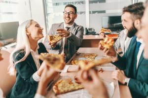 """Cyberatak """"na pizzę"""" sparaliżował międzynarodową korporację"""