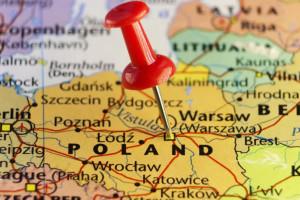 Gdzie bezrobocie w Polsce jest najwyższe, a gdzie najniższe?