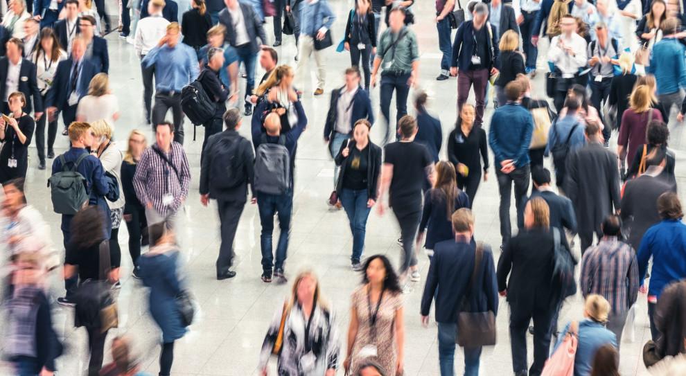 Niskie bezrobocie, dobra sytuacja na rynku pracy. Polacy zadowoleni z sytuacji w kraju