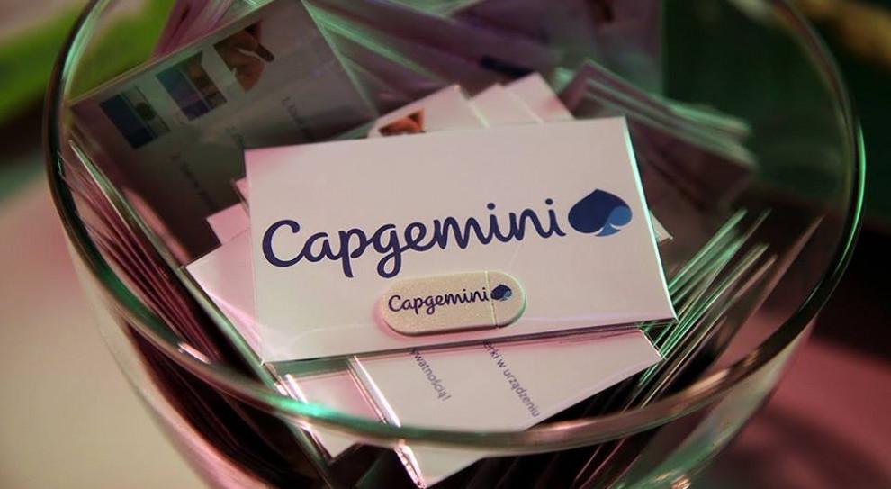 Do nowych ról Capgemini szuka ekspertów z mocnym doświadczeniem finansowo-księgowym, znających procesy Procure to Pay, Order to Cash, Record to Report, Hire to Retire oraz programistów różnych języków (fot. Facebook/Capgemini Polska)