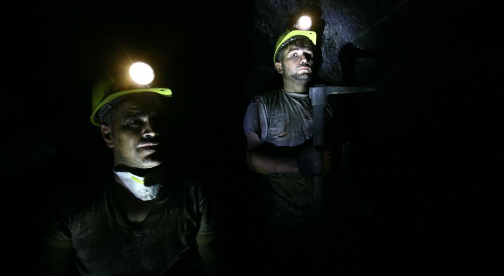 Pylica w górnictwie nadal daje o sobie znać