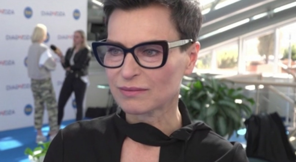 Stenka: W świecie aktorskim kobietom jest znacznie trudniej niż mężczyznom