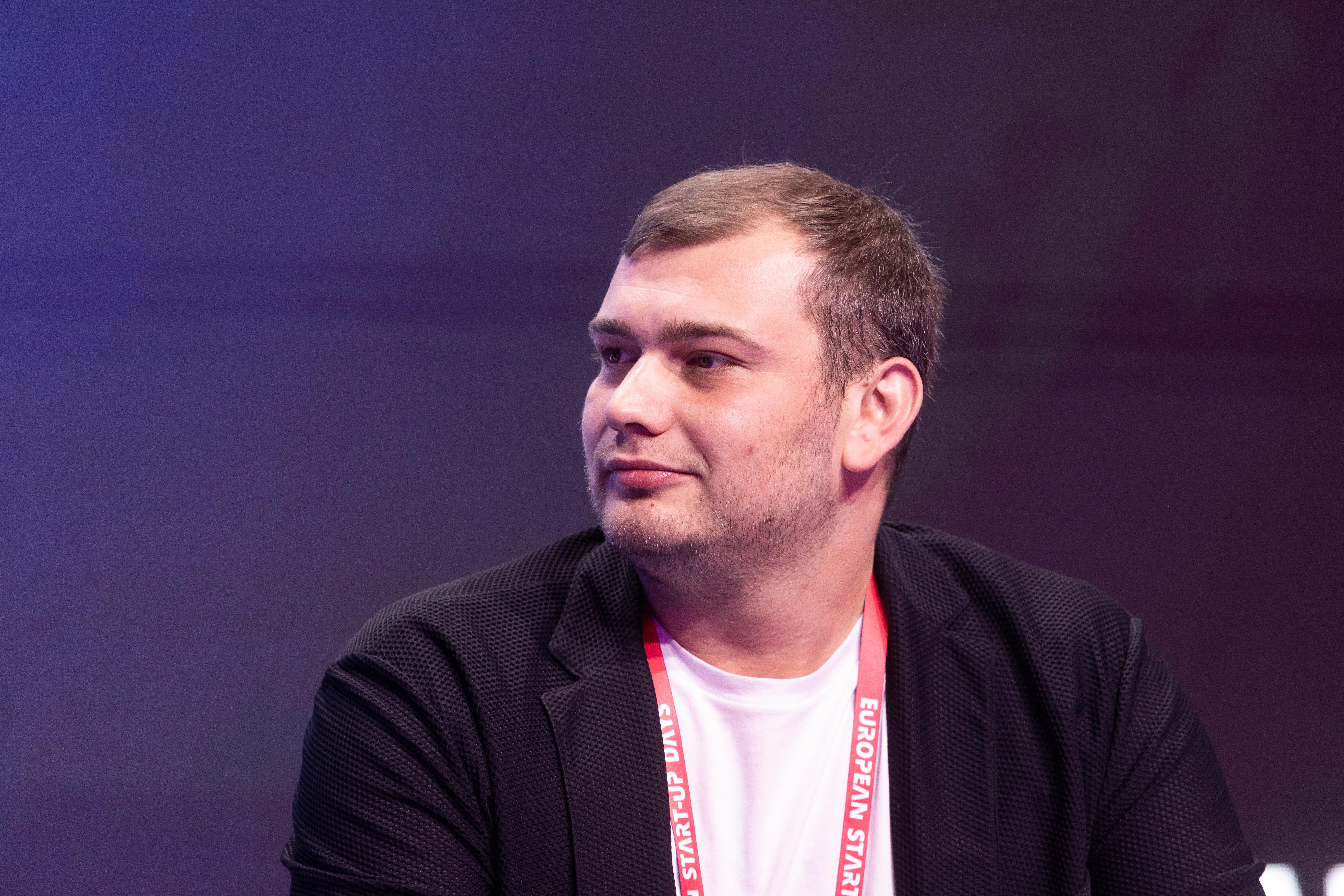Marcin Trzciński, prezes Mirror Investment