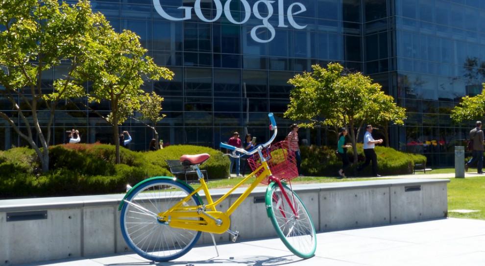 Google inwestuje w budowę centrum danych