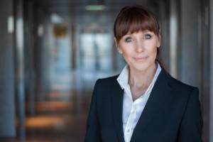 Beata Jóźwik szefem regionalnym w CBRE  Group