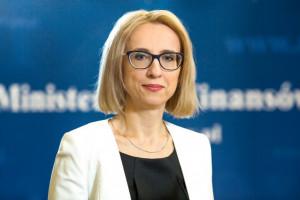 Teresa Czerwińska odchodzi z resortu finansów. Co to oznacza dla zmian w PIT?
