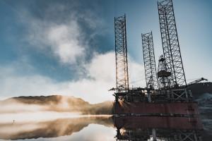 Szykuje się strajk na norweskich platformach wydobywczych