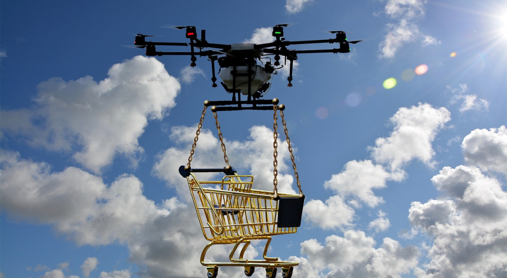 UE wprowadzi nowe przepisy dotyczące dronów. Będzie obowiązek rejestracji ich operatorów