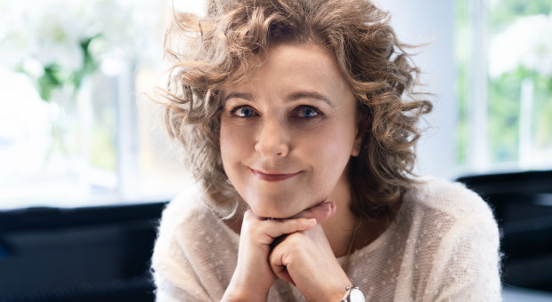 Anna Rulkiewicz, prezes Lux Medu: Rozmawiam na argumenty. Nie mam monopolu na prawdę