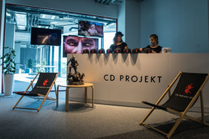 CD Projekt chce tworzyć więcej gier, potrzebuje większego zespołu