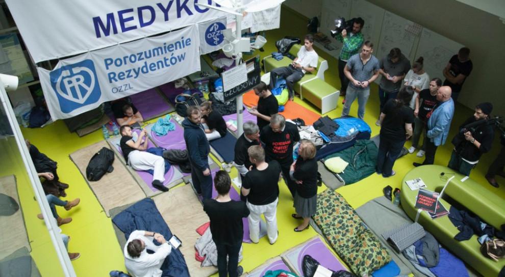 Krzysztof Bukiel: w Polsce jest strajkowy system kształtowania płac