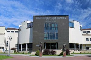 Sukces studentów z Kielc w USA